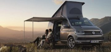 VW California 001